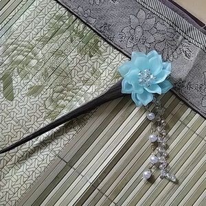 Vintage Chinese style hair clip hair decorations